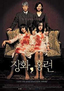 Film Korea A Tale of Two Sisters Subtitle Indonesia