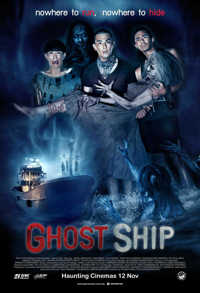 Film Thailand Ghost Ship Subtitle Indonesia