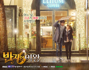 Drama Korea Queen of the Ring Subtitle Indonesia