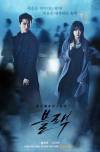Download Drama Korea Black (2017) Subtitle Indonesia