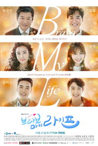 Download Drama Korea Bravo My Life (2017) Subtitle Indonesia