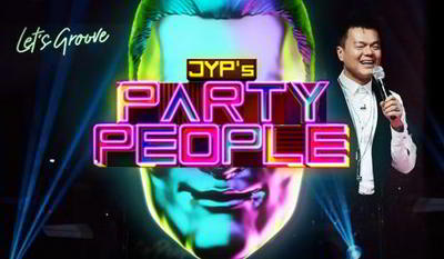 JYP's Party People Subtitle Indonesia