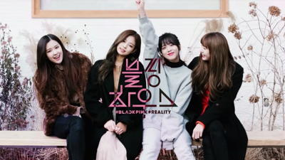 Download Variety Show BlackPink House Subtitle Indonesia