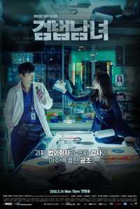 Download Drama Korea Investigation Couple (2018) Subtitle Indonesia