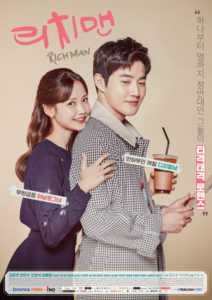 Download Drama Korea Rich Man (2018) Subtitle Indonesia
