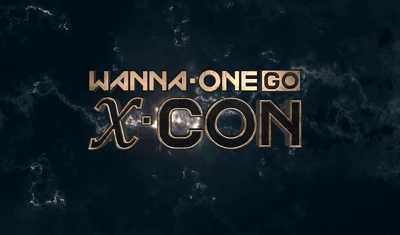 Download Wanna One Go Season 3: X-CON Subtitle Indonesia
