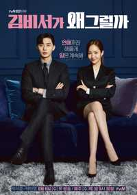 Download Drama Korea What's Wrong With Secretary Kim (2018) Subtitle Indonesia