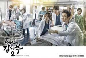 Download Drama Korea Romantic Doctor, Teacher Kim 2 (2020) Subtitle Indonesia