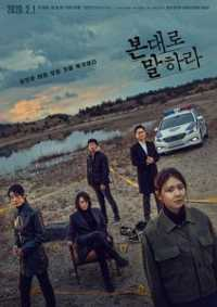 Download Drama Korea Tell Me What You Saw (2020) Subtitle Indonesia