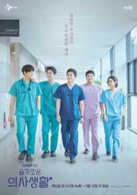 Download Drama Korea Hospital Playlist (2020) Subtitle Indonesia