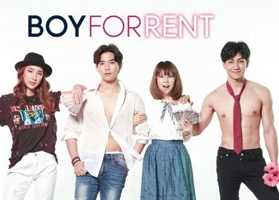 Download Drama Thailand Boy For Rent (2020) Subtitle Indonesia