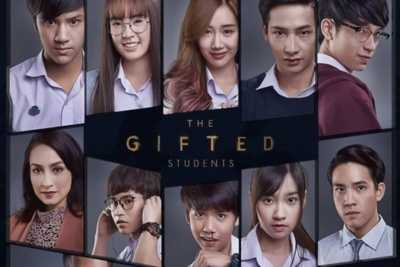 Download Drama Thailand The Gifted Graduation (2020) Subtitle Indonesia