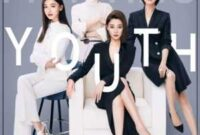 Download Drama China Fighting Youth (2021) Subtitle Indonesia