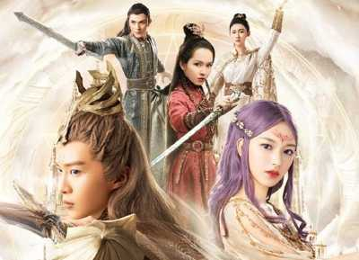 Download Drama China The World of Fantasy (2021) Subtitle Indonesia